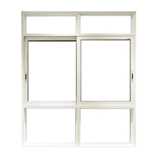 108 Series Aluminium Sliding Window
