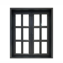 Casement Window America Design