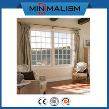 Double/Single Hung Window for Garden House
