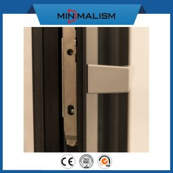 Building Material Aluminum Awning Window/Pushout with 1.2mm Aluminium